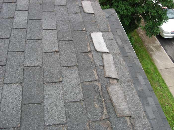 Saviez vous que ce qu 39 un bon couvreur doit v rifier Infiltration toiture